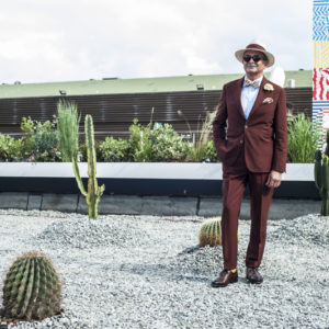 Man At pitti